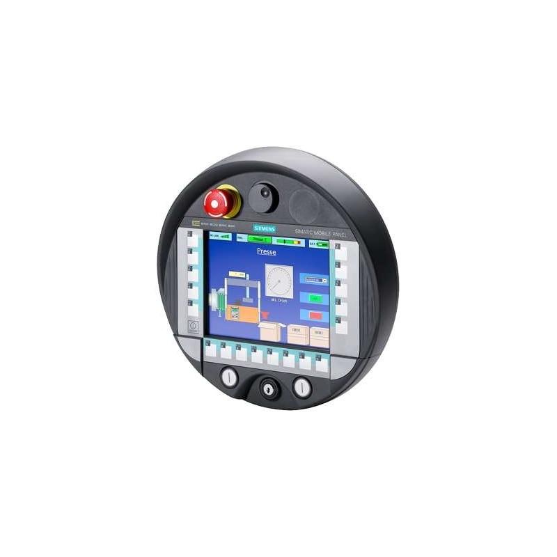 6AV6645-0EF01-0AX1 Siemens