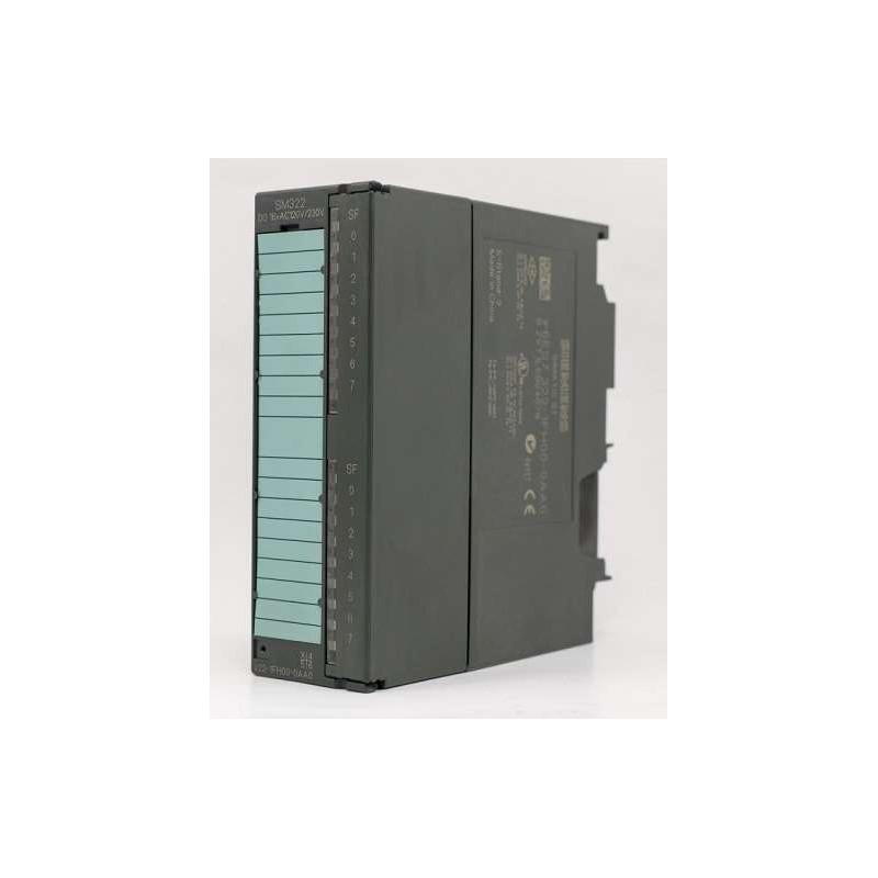 6ES7322-1FH00-0AA0 Siemens