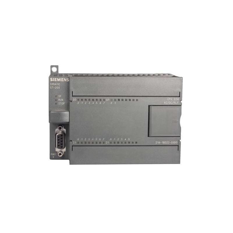 6ES7214-1BD22-0XB0 Siemens