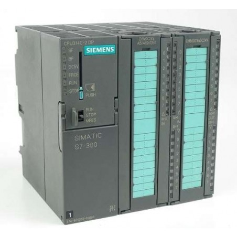 6ES7314-6CG03-0AB0 Siemens