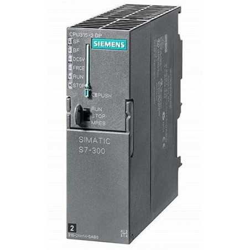 6ES7315-2AH14-0AB0 Siemens