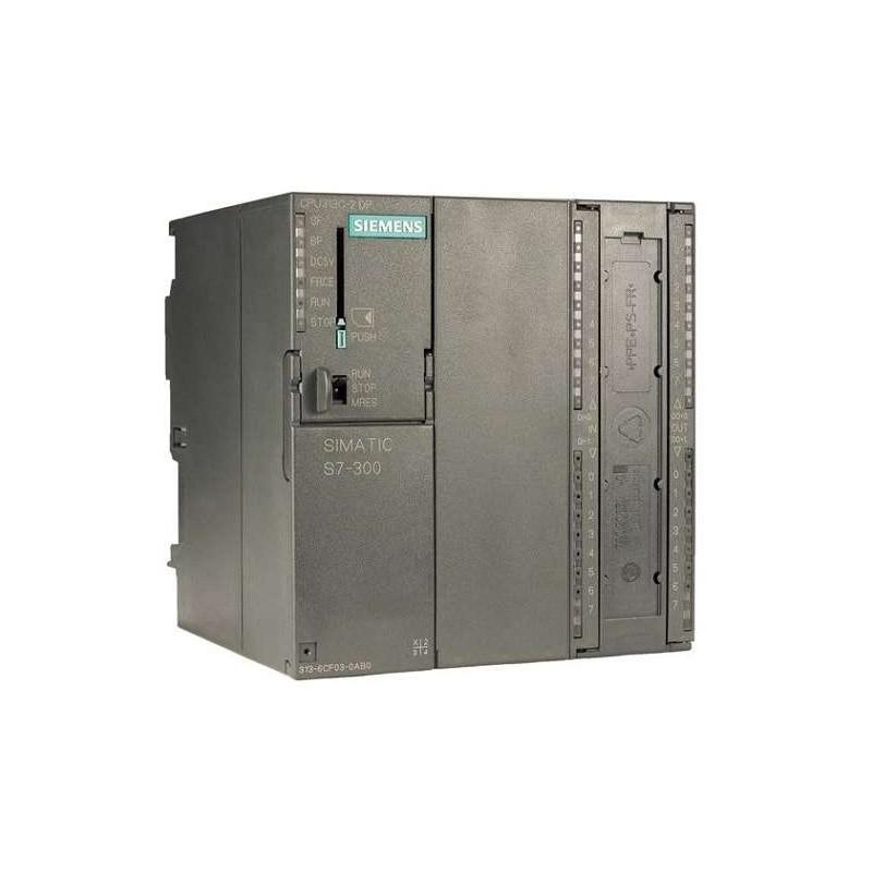 6ES7313-6CF03-0AB0 Siemens