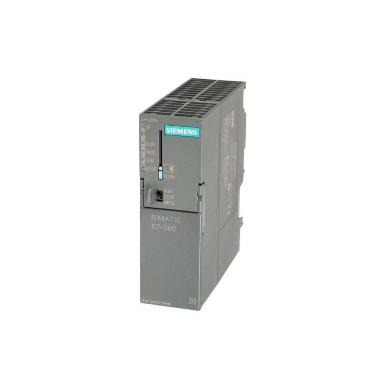 6ES7314-1AG13-0AB0 Siemens