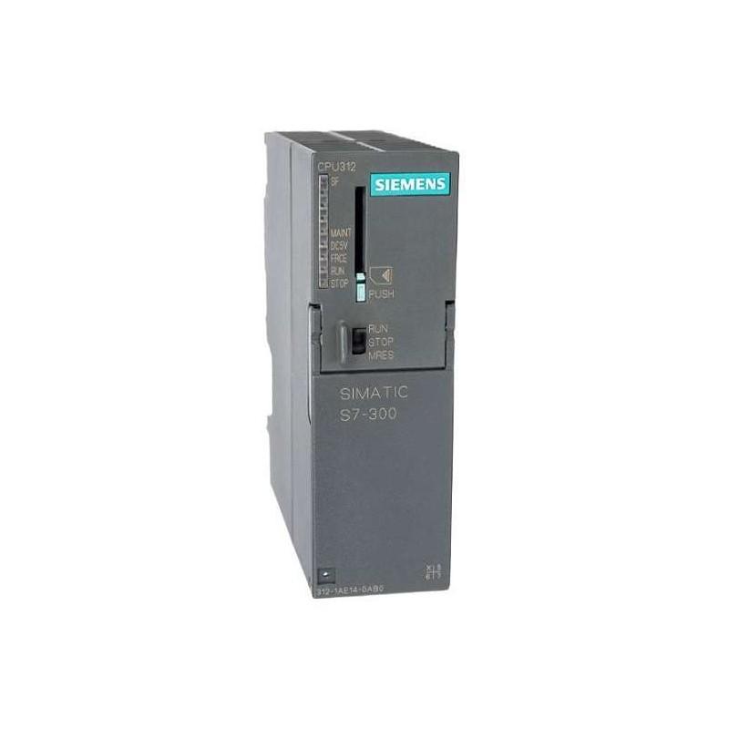 6ES7312-1AE14-0AB0 Siemens
