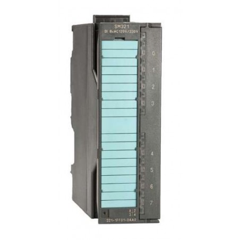 6ES7321-1FF01-0AA0 Siemens