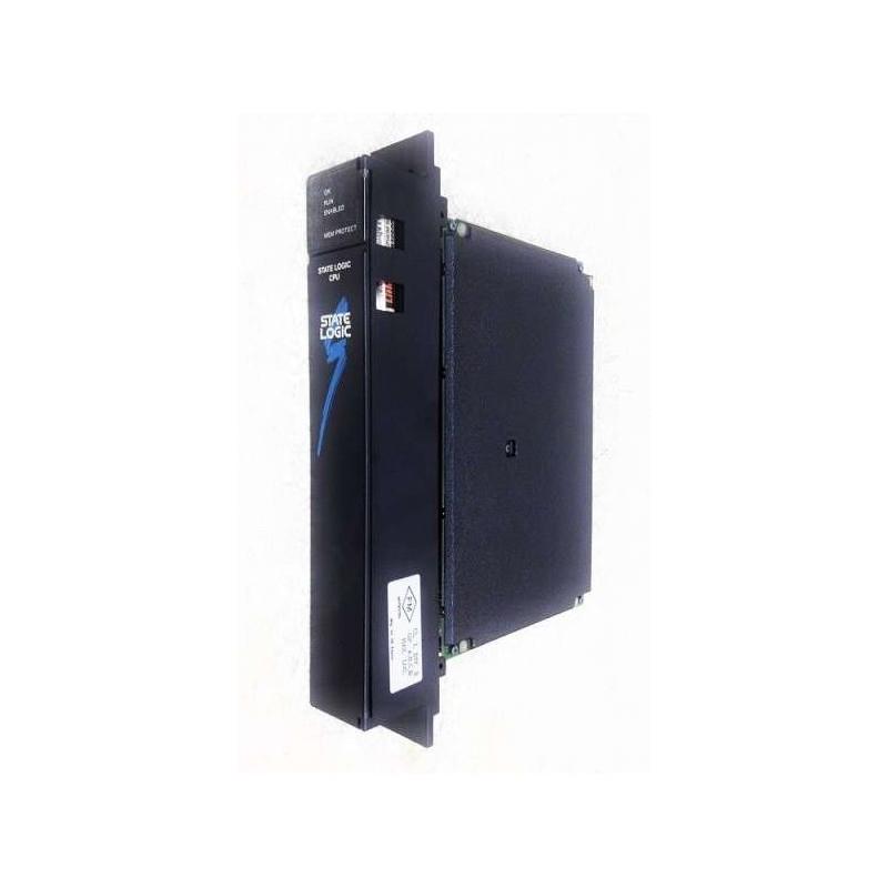 IC697CSE784 GE FANUC State Logic CPU