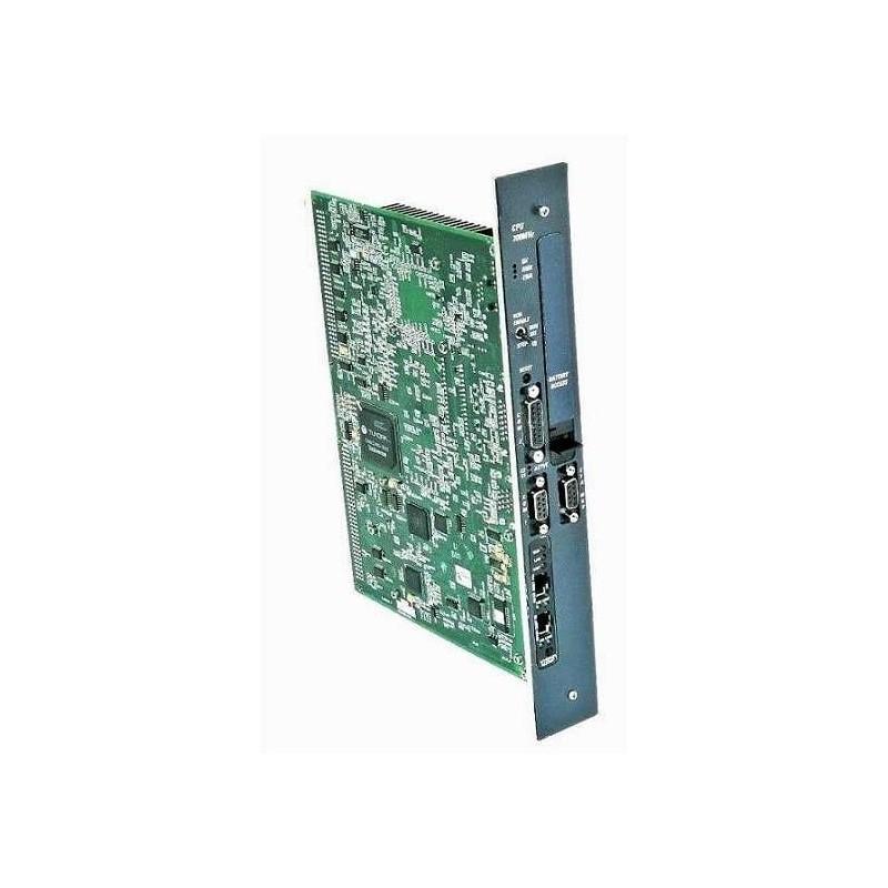 IC698CPE020 GE RX7i CPU