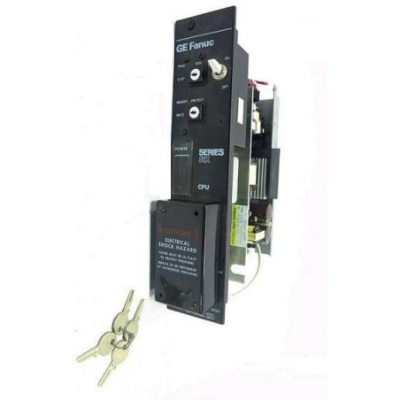 IC600PM506 GE FANUC Power Supply