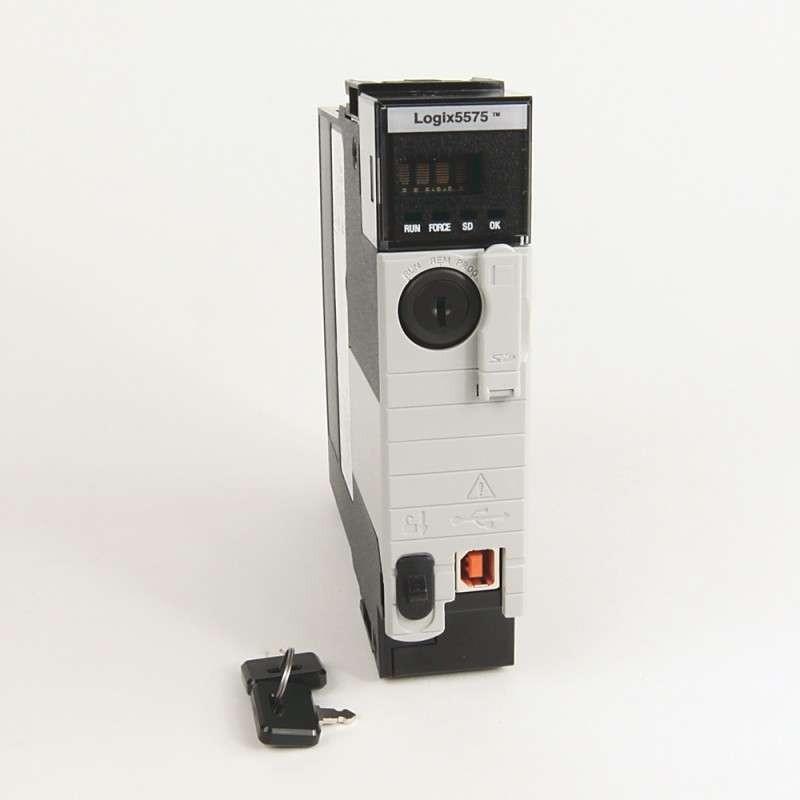 1756-L75 Allen-Bradley ControlLogix Logix5675 Processor