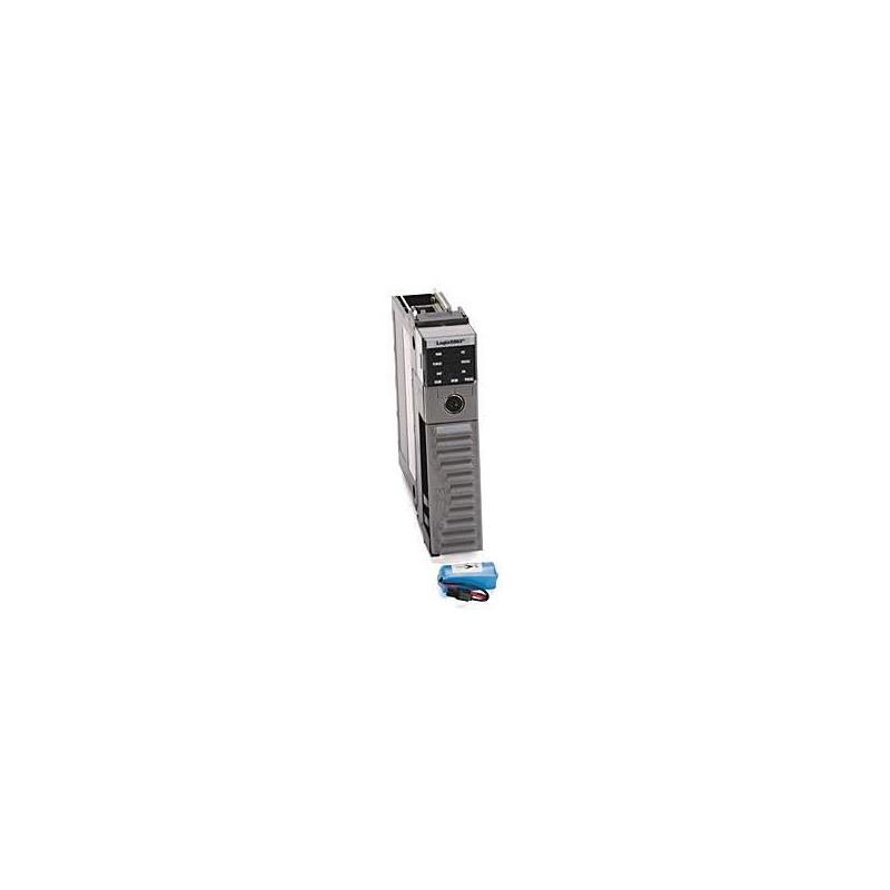 1756-L63XT Allen-Bradley ControlLogix-XT Logix5563 Processor