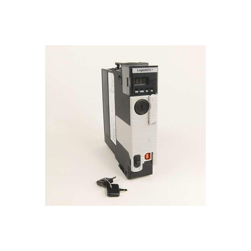 1756-L73 Allen-Bradley ControlLogix Logix5673 Processor