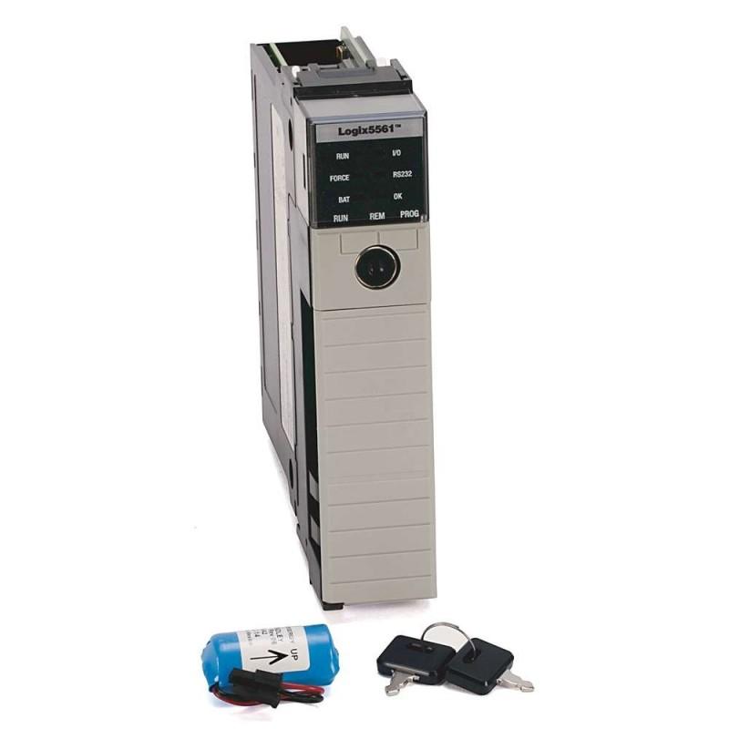 1756-L61 Allen Bradley ControlLogix Logix5561 Processor