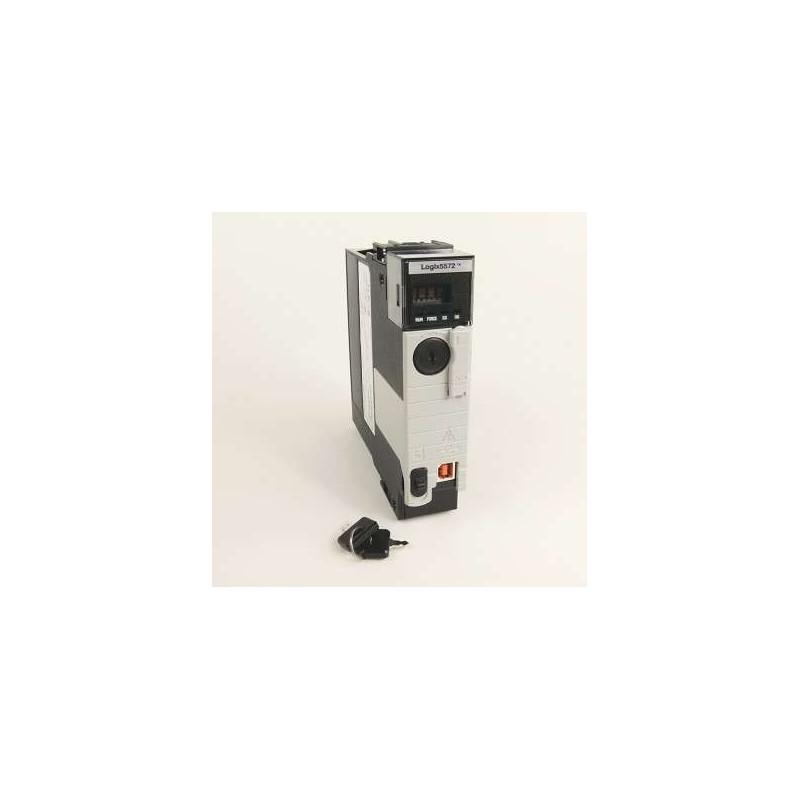 1756-L72 Allen Bradley ControlLogix Logix5572 Processor