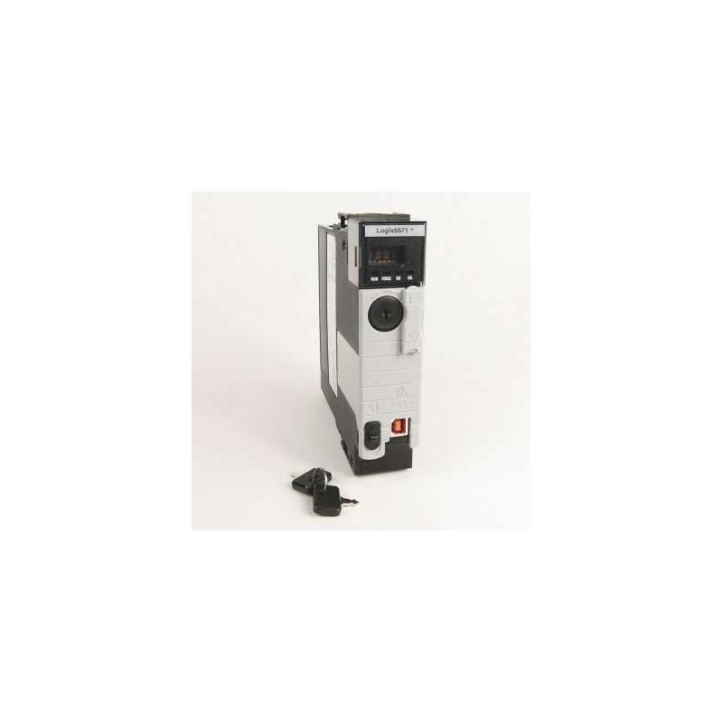 1756-L71K Allen-Bradley ControlLogix Logix5571 Processor
