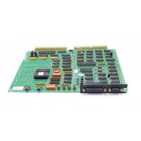 IC600CB536 GE FANUC Communications Control Module