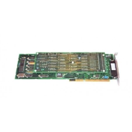 IC640WMI610 GE FANUC Workstation Interface Board
