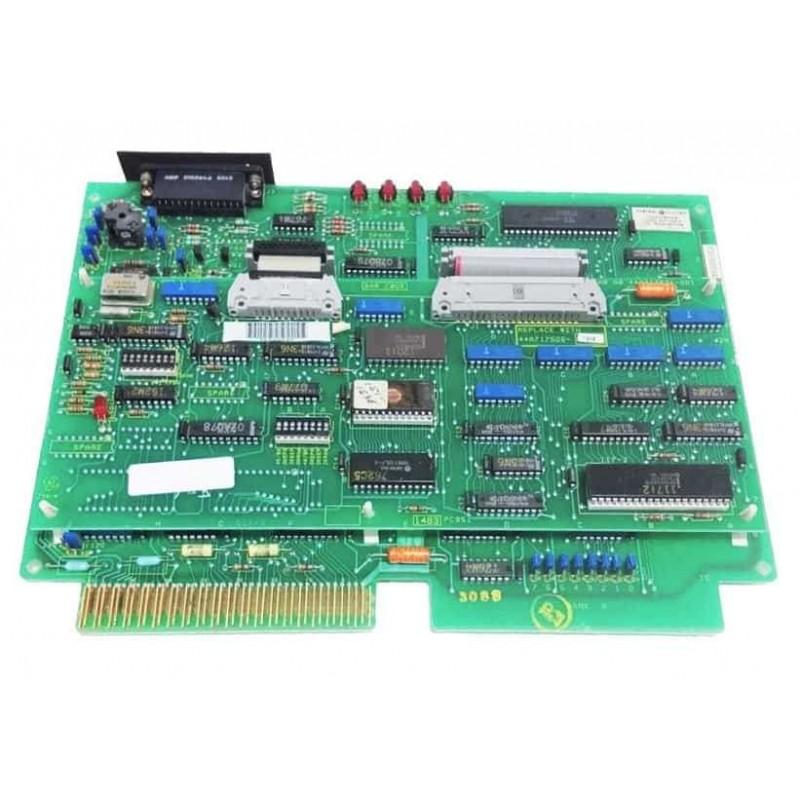 IC600YB901 GE FANUC Remote I-O Driver Module