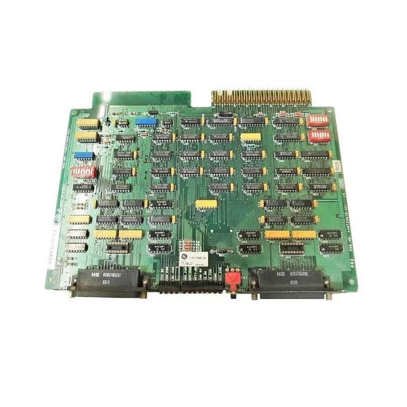 IC600YB830 GE FANUC RECEIVER MODULE