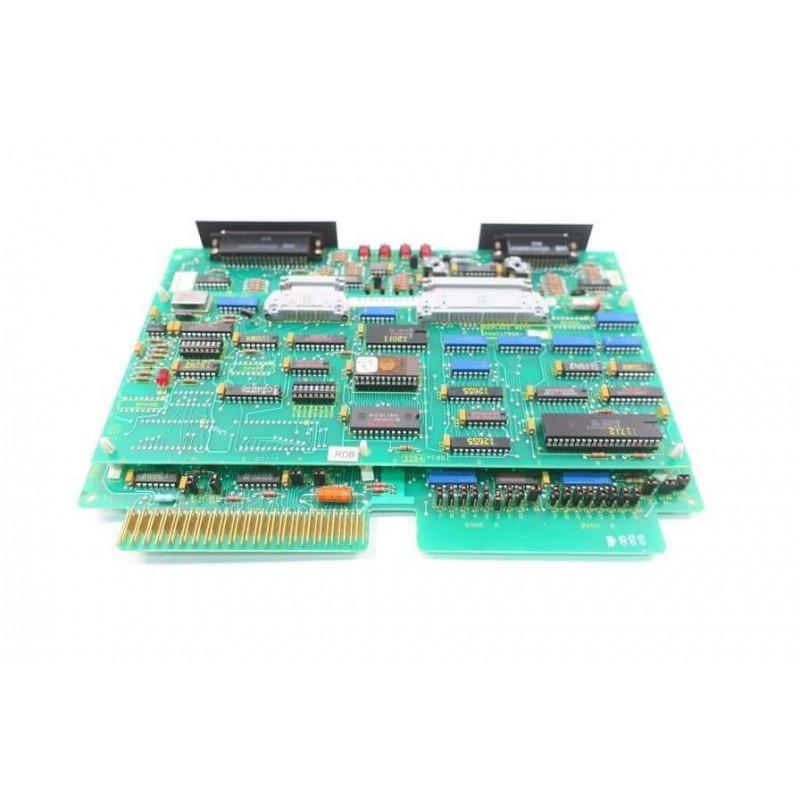 IC600YB801 GE FANUC Remote I-O Receiver Module