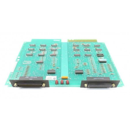 IC600YB800 GE FANUC Local I-O Receiver Module