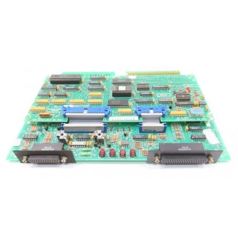 IC600BF801 GE FANUC Remote I-O Receiver Module