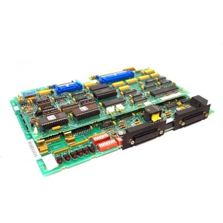 IC600BF948 GE FANUC I-O Communication Control Module
