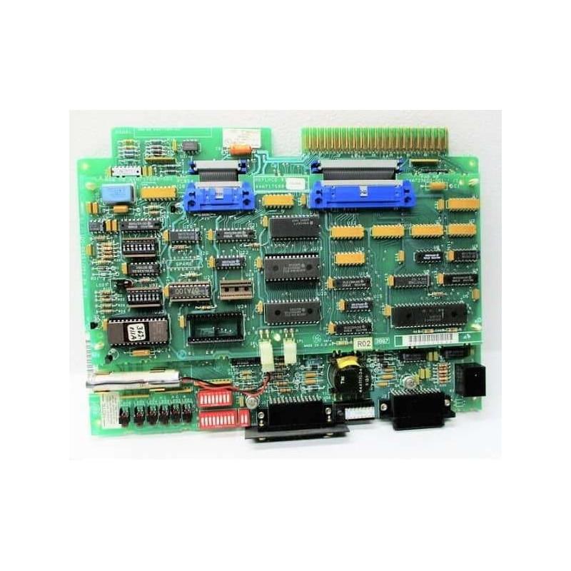 IC600BF944 GE FANUC I-O Module