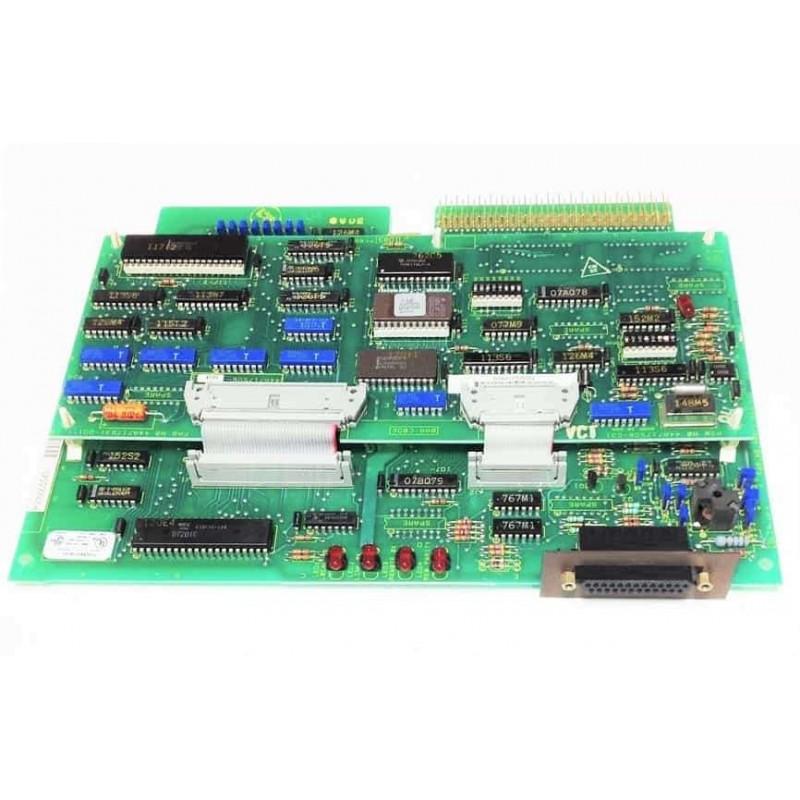 IC600BF901 GE FANUC Remote I-O Driver Module