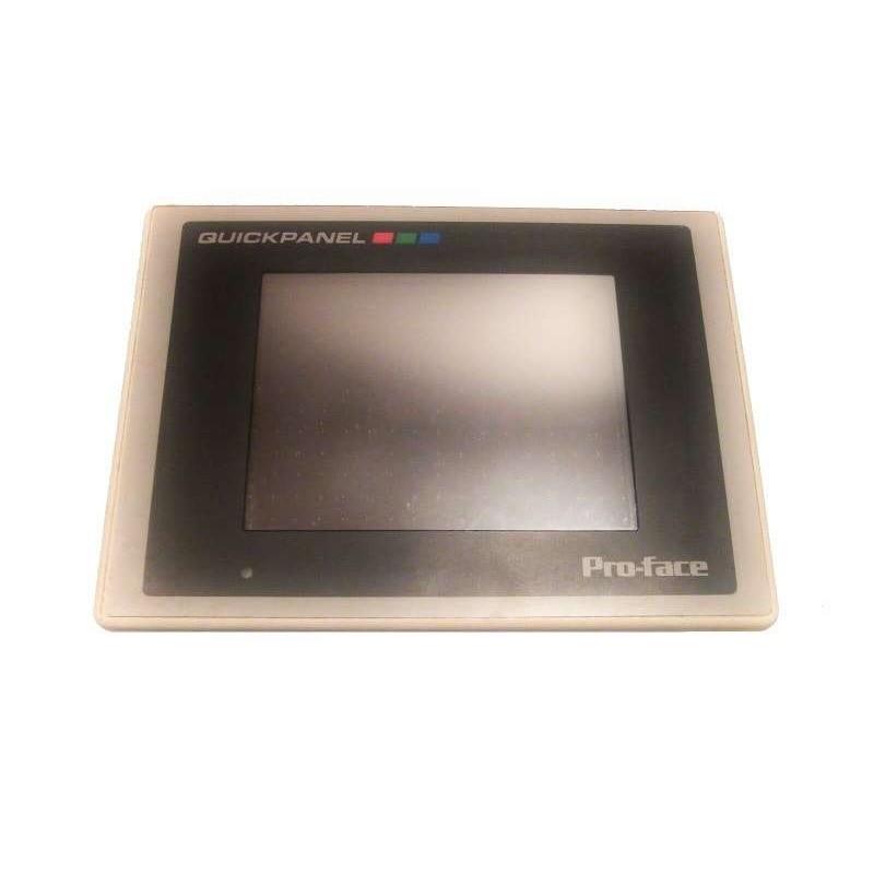 QPK-3D200-C2P GE FANUC OPERATOR INTERFACE - QPK 3D200 C2P