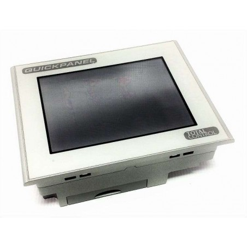 QPK-CTDE-0000 GE FANUC Quickpanel - QPK CTDE 0000