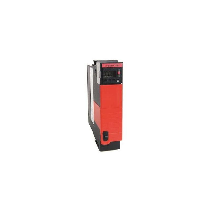 1756-L7SP Allen-Bradley ControlLogix Controller