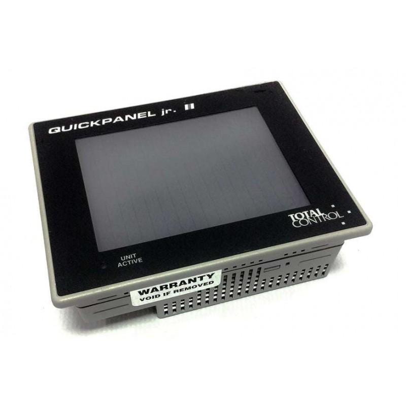 QPJ-2D101-L2P GE FANUC Operator Panel - QPJ 2D101 L2P