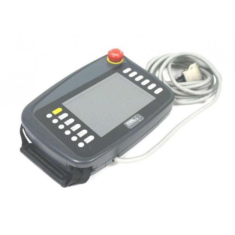 QPH-2D100-S2P GE FANUC Hand held Operator Interface QPH 2D100 S2P