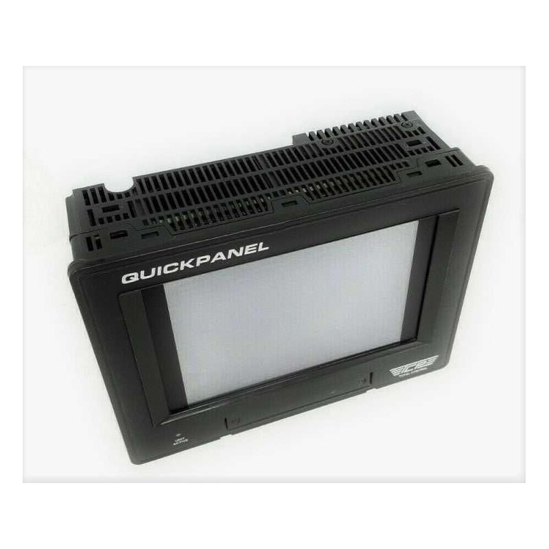 QPI-11100-S2P GE FANUC Operator Panel - QPI 11100 S2P