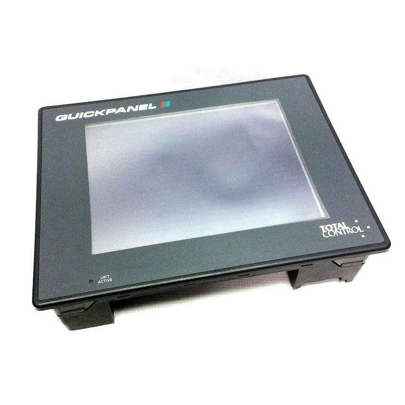 QPI-2D100-C2P GE FANUC Operator Interface Display - QPI 2D100 C2P