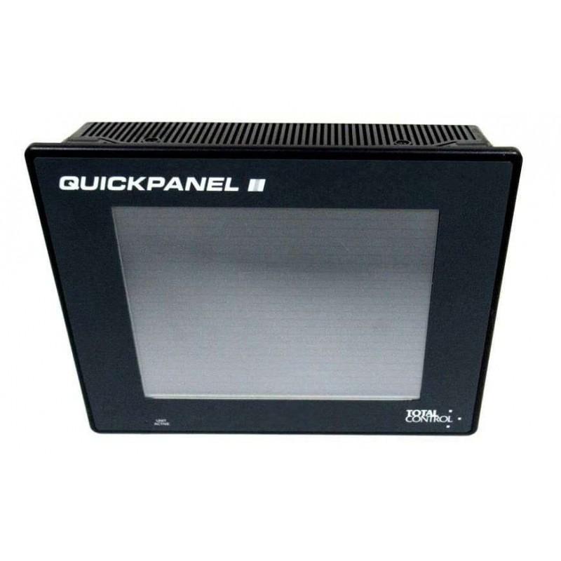 QPI-2D100-L2P GE FANUC Operator Panel - QPI 2D100 L2P