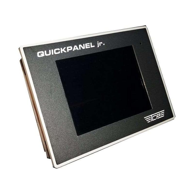 QPJ-1D100-S2P GE FANUC Operator Panel - QPJ 1D100 S2P