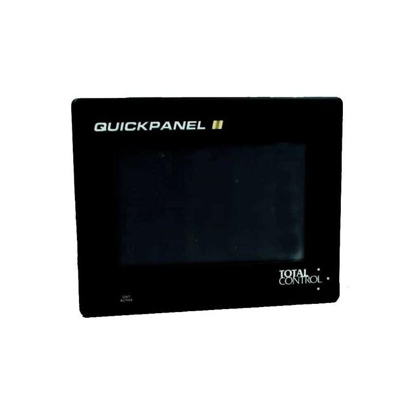QPI-31200-E2P GE FANUC Operator Panel - QPI 31200 E2P