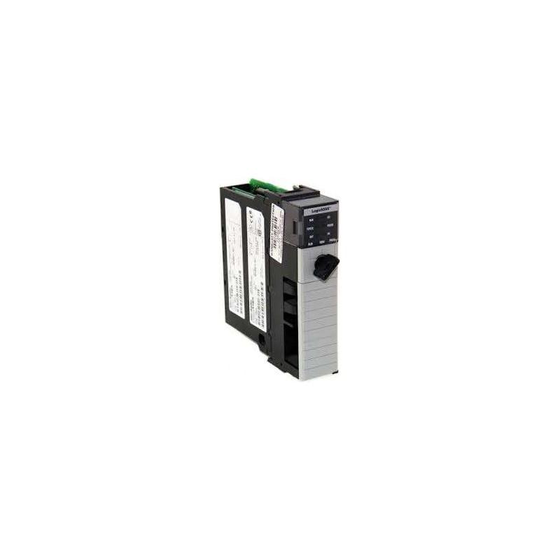 1756-L55M24 Allen-Bradley CONTROLLOGIX Processor