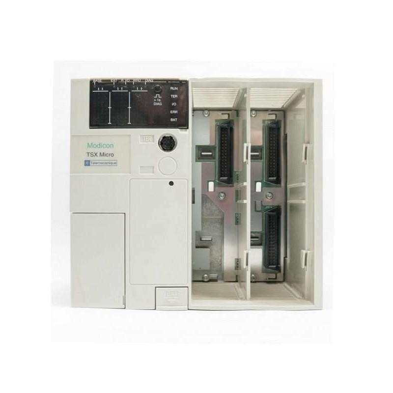 TSX-3710-DC SCHNEIDER ELECTRIC - Micro CPU TSX3710DC - TSX3710164DTK1