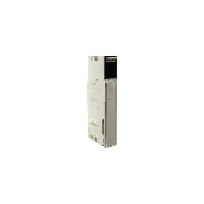 140CPU53414AC SCHNEIDER ELECTRIC - Processor 140-CPU-534-14AC
