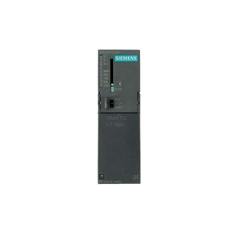 6ES7317-2AK14-0AB0 Siemens