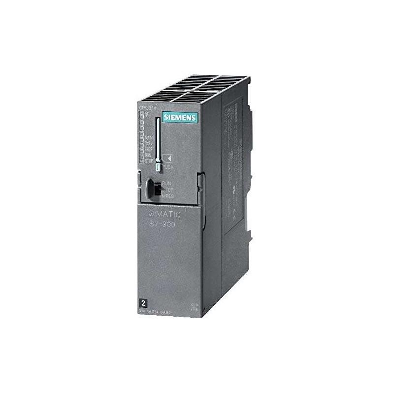 6ES7314-1AG14-0AB0 Siemens