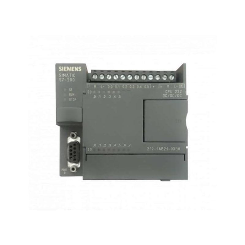 6ES7212-1AB21-0XB0 Siemens