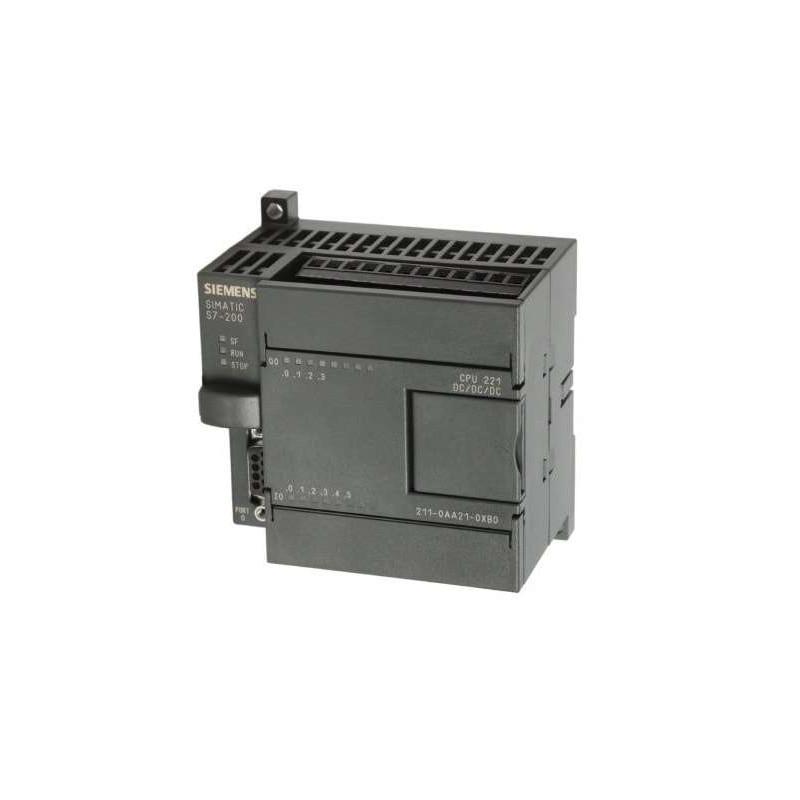 6ES7211-0AA21-0XB0 Siemens