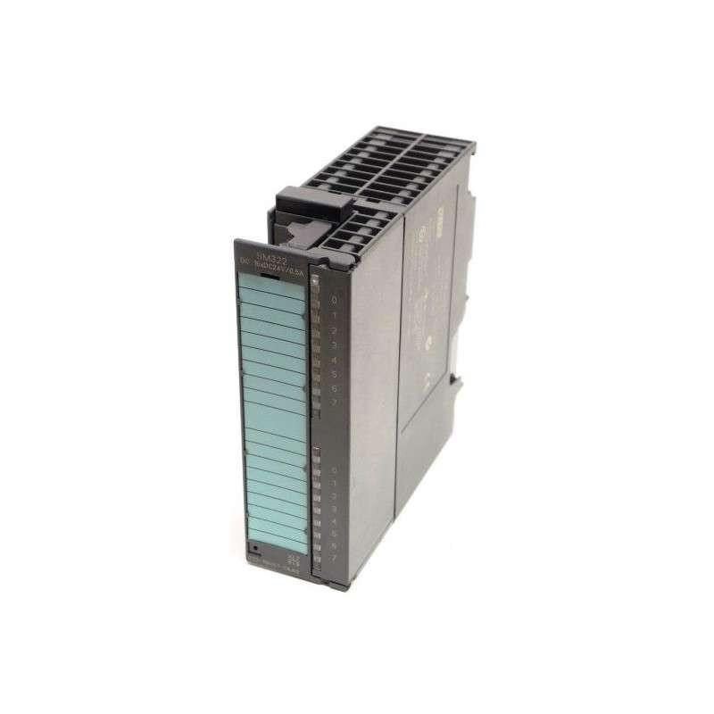 6ES7322-1BH10-0AA0 Siemens