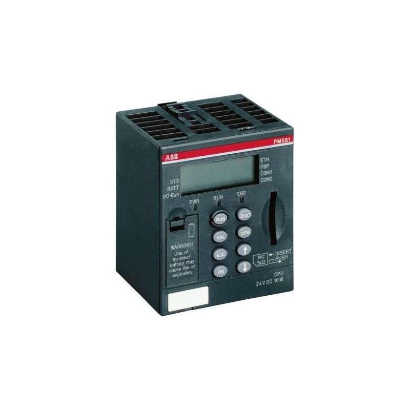 PM581 ABB - Programmable...