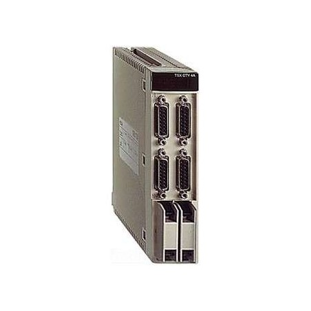 TSXCTY4A SCHNEIDER ELECTRIC - Counter Module TSX CTY4A