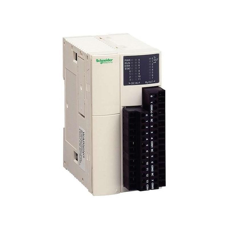 TWDLMDA20DRT SCHNEIDER ELECTRIC - Extendable PLC base