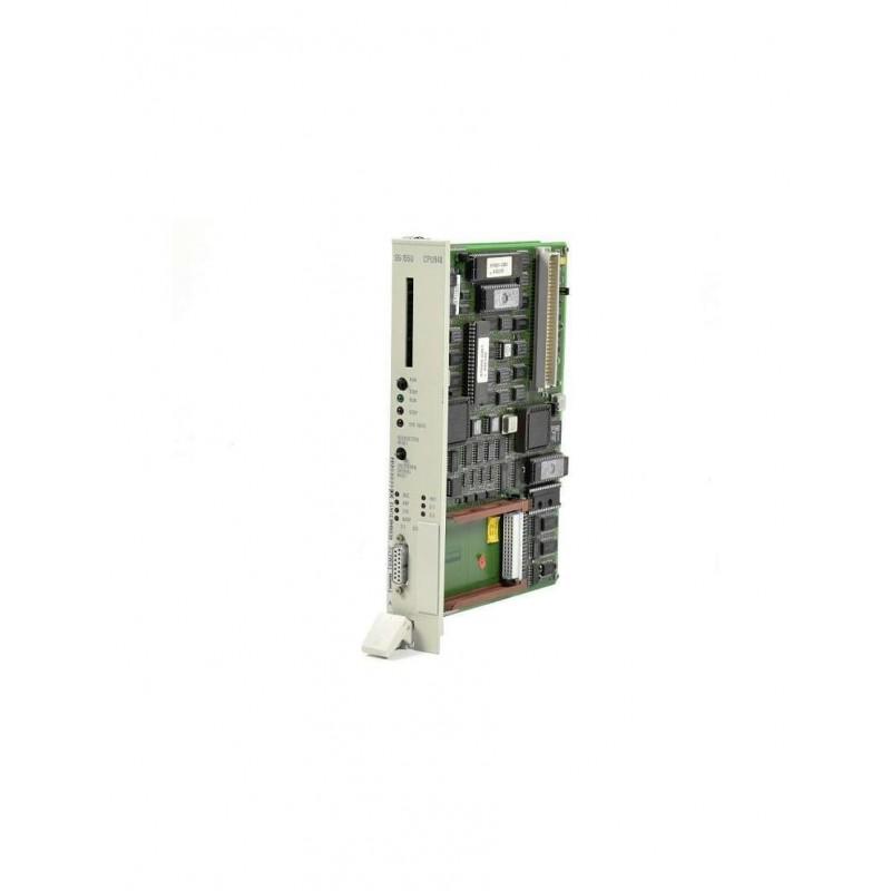 6ES5948-3UR21 SIEMENS SIMATIC S5 CPU 948R